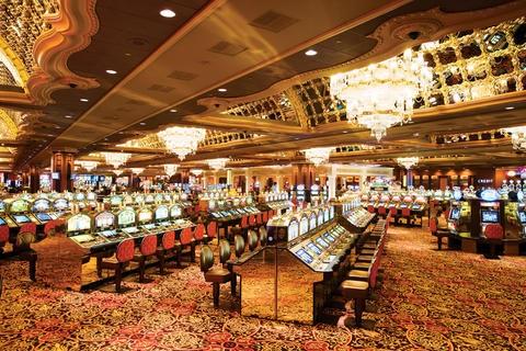 Лучшее казино мира как включить ресивер голден интерстар если забыл пароль