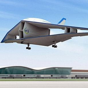 самолет-биплан