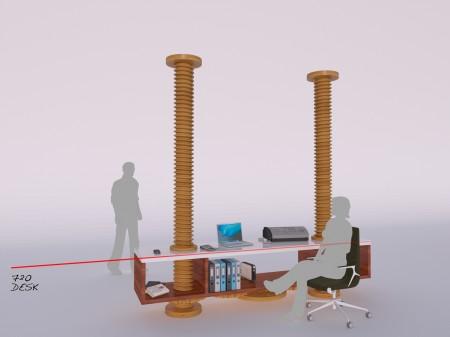 Perspective-Desk