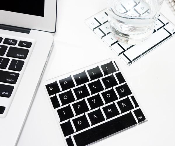 Клавиатурные подставки
