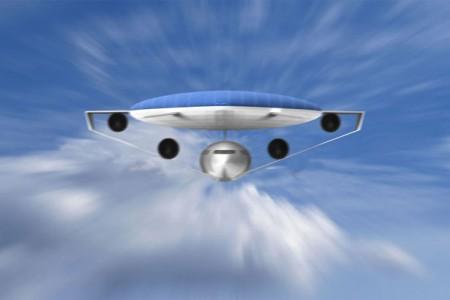 воздушное транспортное средство