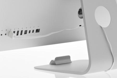 пользователь iMac