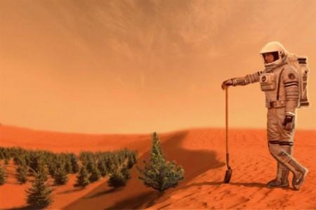 кто будет жить на Марсе