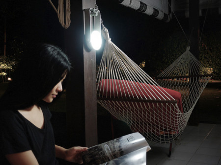 светильник