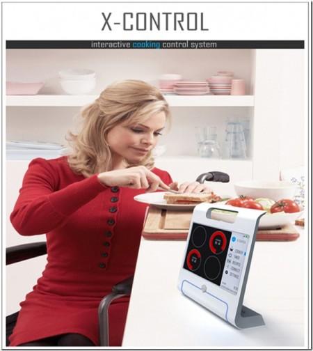 x-control