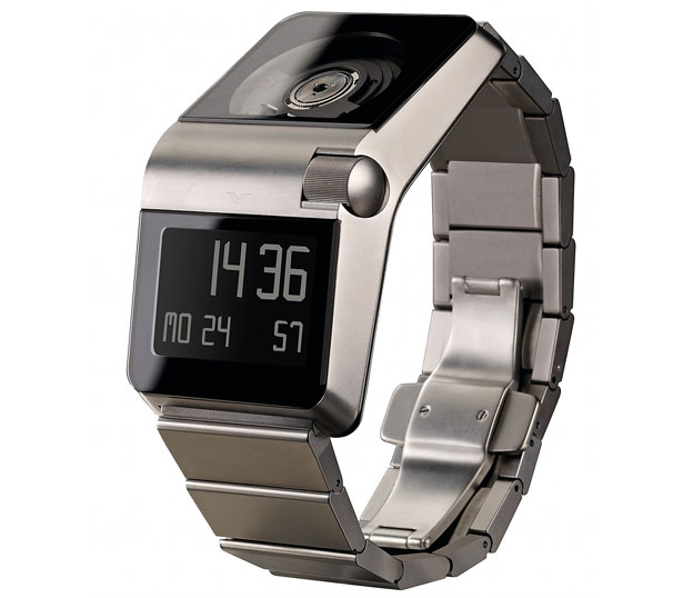 часы наручные электронные фото