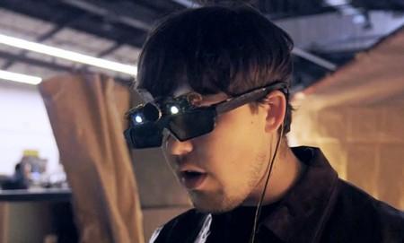 AR очки