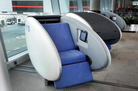 кабины-кровати
