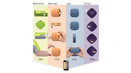 индивидуальные модули диабетика