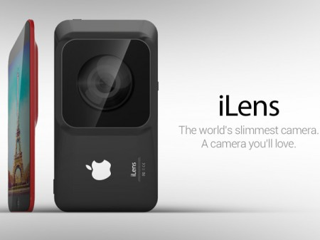 карманная камера