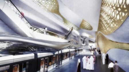 метро Саудовской Аравии