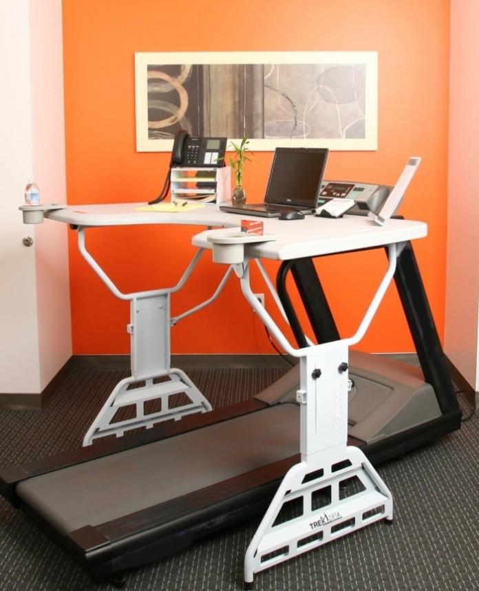 Trek-Desk