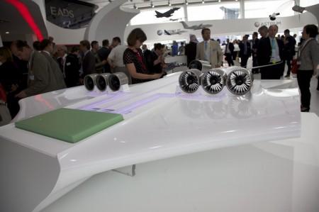 концепция будущих самолетов