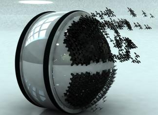 908 микро-роботов