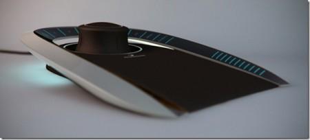 3D мышь будущего