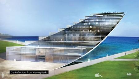 проект в Майами