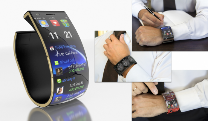 smile smartwatch