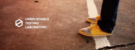 обувь от UT.LAB