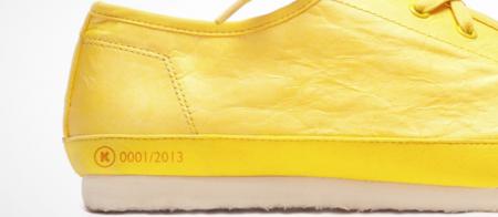 обувь от Tyvek