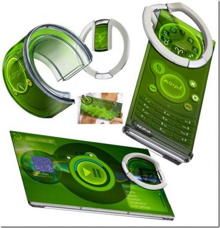 будущий мобильный