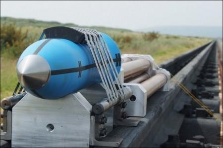 Робот-пуля