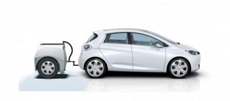 Мобильное зарядное устройство для автомобилей