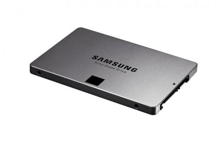 флэшка SSD 840 EVO