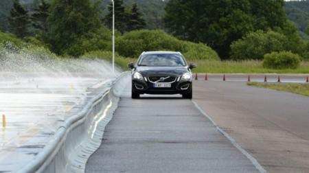 система автономного вождения Volvo