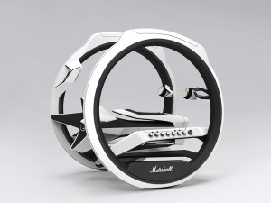 Концепт Marshall Dicycle