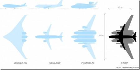 проект clip-air