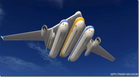 clip-air концепция транспорта