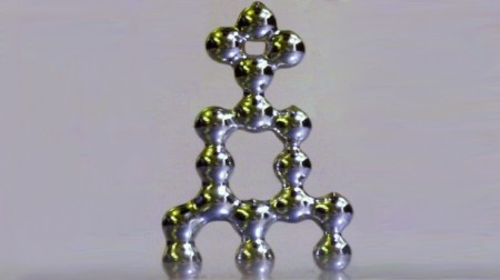 3D-печать из жидкого металла
