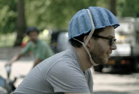 шлем из папье-маше