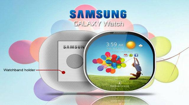 часы Samsung_Galaxy