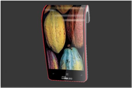 Концепция Nokia Lumia 1080