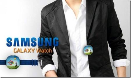 устройство чаов Samsung_Galaxy