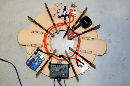 конструкция ceramic stereo