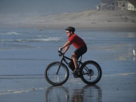 Электрический велосипед Defiant