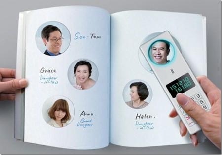 идентификация лица с elderly_phone