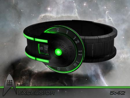 excelsior часы космоса