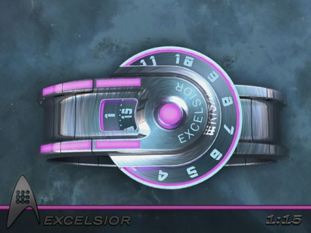 excelsior часы