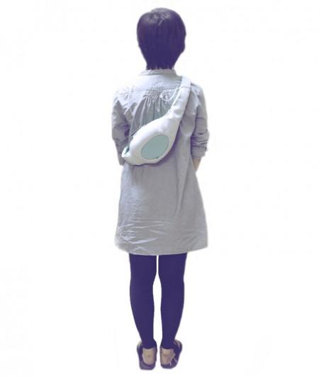 капельница-рюкзак