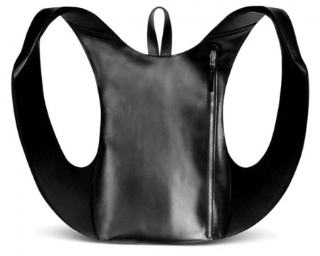 черная сумка fusion-ultimate