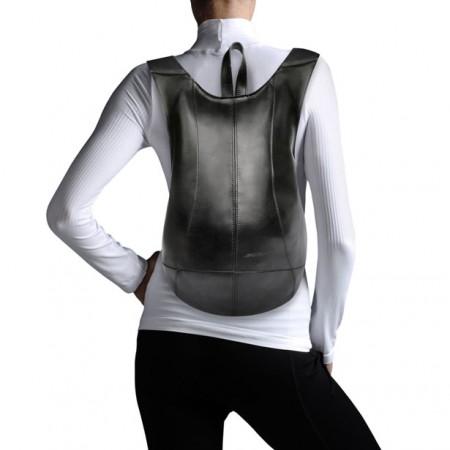 черный рюкзак fusion-ultimate