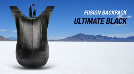 кожаный рюкзачок  fusion-ultimate