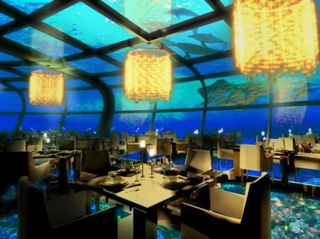 ресторан grand-cancun
