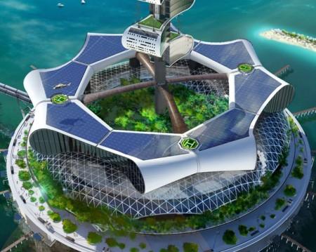 туристический курорт grand-cancun
