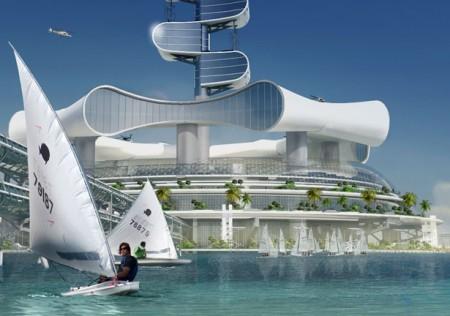 grand-cancun туристический курорт