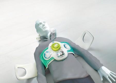 heart aid на пациенте