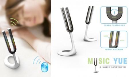 Музыкальный Yue
